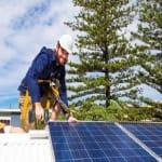 A Tesla egy egész szigetet lát el napenergiával | ClimeNews - Hírportál
