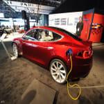 Tesla - Fotó: Stan Honda | ClimeNews - Hírportál