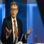 Bill Gates: 15 évünk van, hogy megmentsük a bolygót