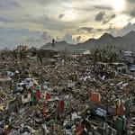 Typhoon Haiyan - Tacloban | Mely országok a leginkább áldozatai a globális klímaváltozásnak? | ClimeNews