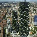 Bosco Verticale – a világ első függőleges erdeje - ClimeNews