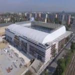 Úgy megszaggatta a vihar a 7,5 milliárdos MTK stadiont, mintha bagóért készült volna | ClimeNews