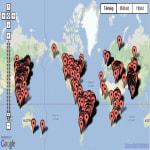 VCS projekt adatbázis - 125 millió darab ellentételezési egység, 1020 db projektből! | ClimeNews