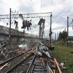 Apokaliptikus vihar Erdélyben! | ClimeNews - Hírportál
