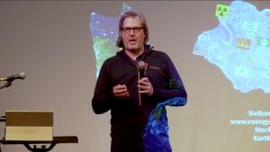 Nate Hagens: Az Amőba a Föld ellen | ClimeNews - Hírportál