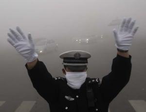 Újabb környezetvédelmi intézkedéseket helyeztek kilátásba Kínában - ClimeNews