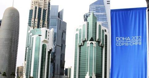 Dohában - Megkezdődött a 18. ENSZ Klímaváltozási Konferencia | ClimeNews