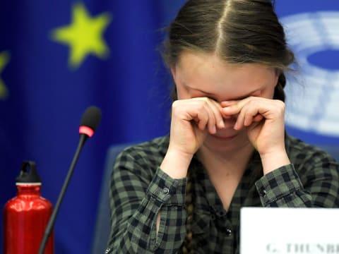 A szexről kizárólag a nemi erőszak jut az eszükbe – Lányi András visszavág a Greta Thunbergtől tartóknak