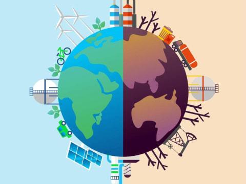Változás nélkül nincs klímavédelem   ClimeNews - Hírportál