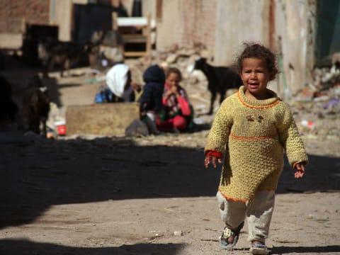 100 millió lakosa lett Egyiptomnak, ahol alig van lakható terület   ClimeNews - Hírportál