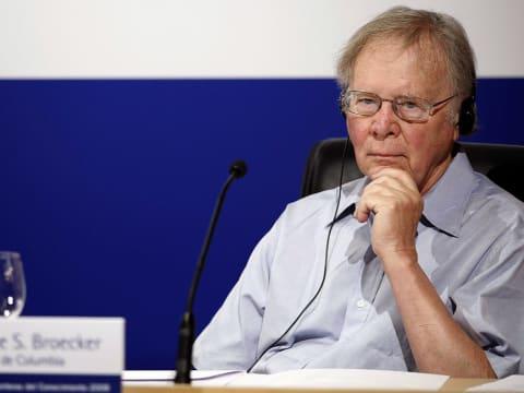 Wallace_Smith_Broecker_Meghalt a klímatudomány nagyapja   ClimeNews - Hírportál