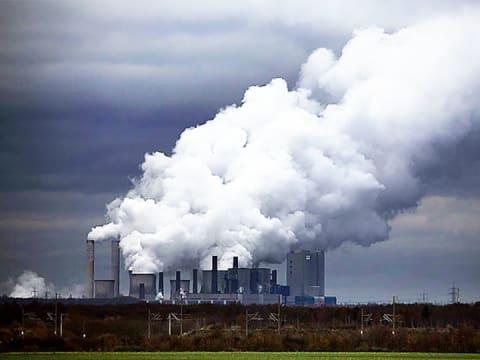 Iszonyatos áramdrágulás jöhet nem is olyan messze | ClimeNews - Hírportál