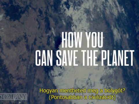 A leghatékonyabb egyéni klímavédelmi stratégia | ClimeNews - Hírportál