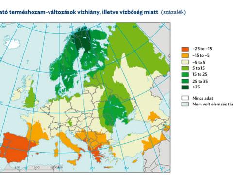 Gyors klímavédelmi intézkedések szükségesek az Európában élők egészsége érdekében | ClimeNews