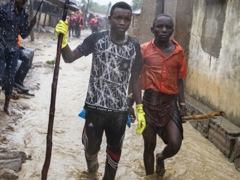 """Klíma-apartheid"" jön | ClimeNews - Hírportál"