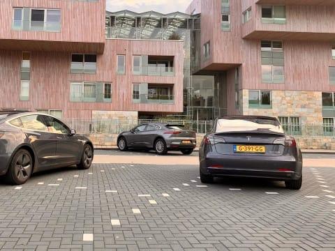 Tesla Model 3 lett a legtöbbet vásárolt modell szeptemberben Hollandiában | ClimeNews