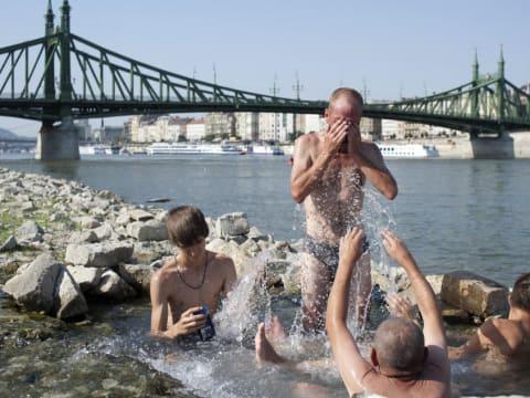 Kihirdették a klímavészhelyzetet Budapesten | ClimeNews - Hírportál