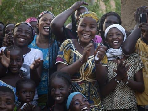 Dánia 14 millió dollárt szán az afrikai családtervezésre   ClimeNews - Hírportál