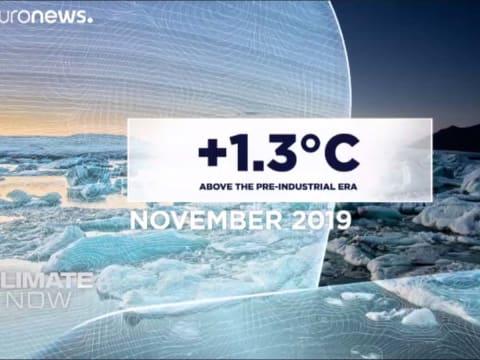Globális felmelegedés: az extrém lesz az új normális?   ClimeNews - Hírportál