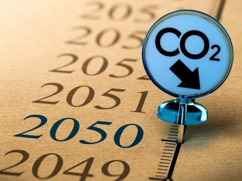 A megoldáshoz vezető kérdés: honnan jön a CO2?   ClimeNews - Hírportál