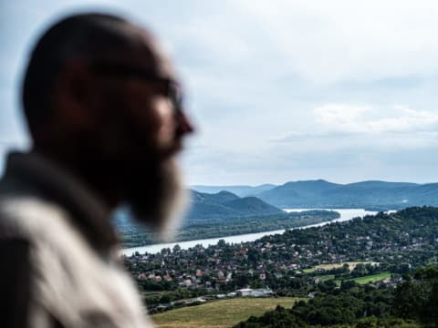 Százezrek otthonát fogja elönteni az árvíz Magyarországon | Fotó: Ivándi-Szabó Balázs