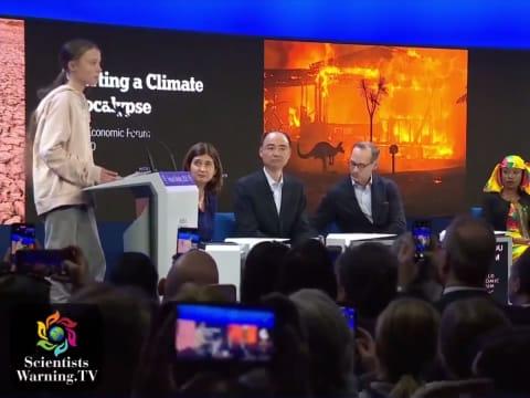 Az éghajlati apokalipszis elkerülése | ClimeNews - Hírportál