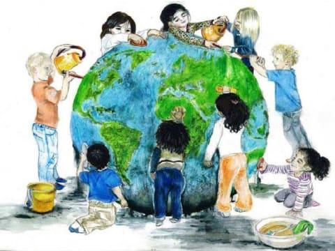 2020 a fenntarthatóság éve   ClimeNews - Hírportál