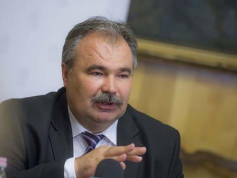 Nagy István FM - A Föld környezeti gondjaira közös megoldásokat kell találni | ClimeNews