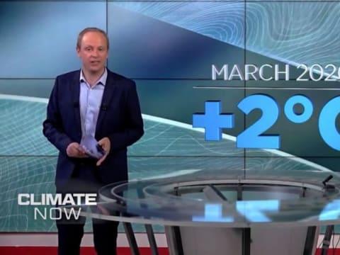Nem tudja visszafordítani a klímaváltozást a koronavírus miatti leállás | ClimeNews