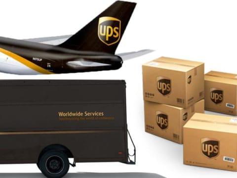 Kiegyenlíti a júniusi összes csomagszállításának karbonlábnyomát az UPS