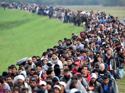 Rosszkor és rossz helyre születtünk! | ClimeNews Hírportál
