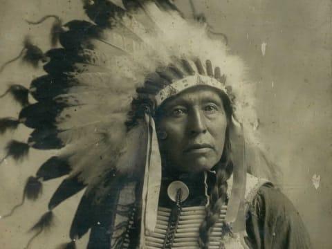 Chief Seattle (1800-1866), Testvérek volnánk? | ClimeNews