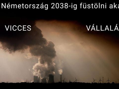 A történelem szemétdombjára kerül a szén?   ClimeNews - Hírportál