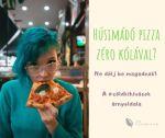 Zöld torzításaink 2. rész - Húsimádó pizza zéro kólával? | ClimeNews