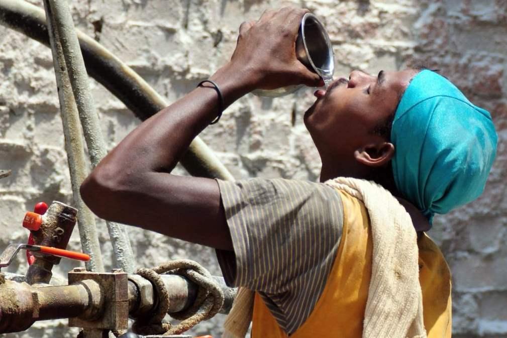 Katasztrófa keleten: komoly összetűzések alakultak ki a vízhiány miatt | ClimeNews