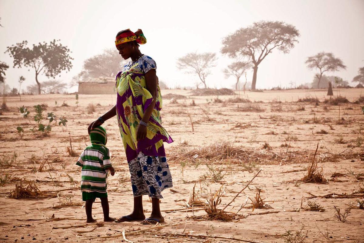 A Föld védelmét sürgeti Ferenc pápa | ClimeNews - Hírportál