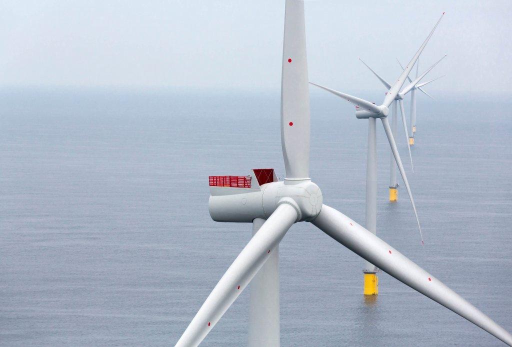 Repülőgépszárnyakat kapnak a turbinák - ClimeNews - Hírportál