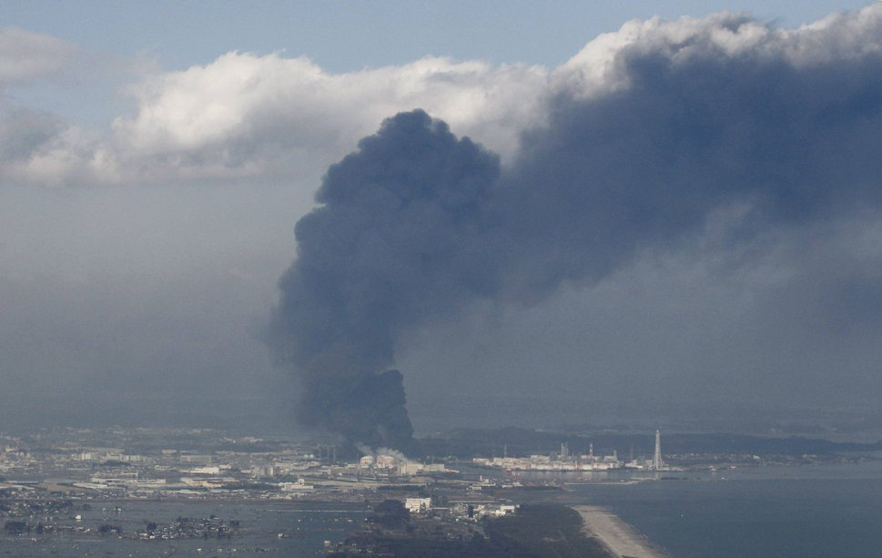 Fukushima-2013 dec 30 - ClimeNews - Hírportál