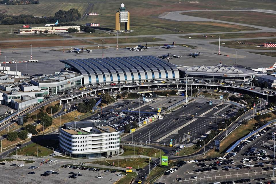 A Budapest Airport környezetvédelmi erőfeszítései | ClimeNews - Hírportál