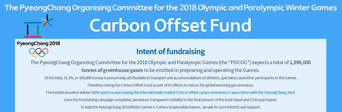 Felelősen a Téli Olimpia semlegesítéséért - ClimeNews - Hírportál