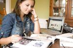 A klímaváltozás tantervbe emeléséért küzdenek német diákok | ClimeNews - Hírportál | Fotó: pxhere.com