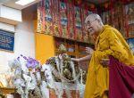 Őszentsége, a Dalai Láma írt Greta Thunbergnek | ClimeNews - Hírportál