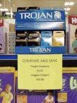 Az óvszer 7-szer olcsóbb, mint a pelenka! | ClimeNews - Hírportál