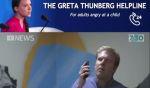 Ön a Greta Thunberg segélyvonalat hívta. Miben segíthetek? | ClimeNews - Hírportál