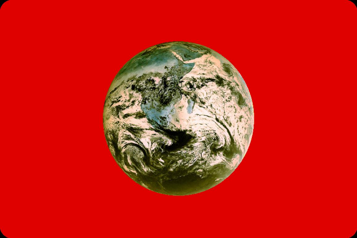 Volt egy évtized, amikor meg lehetett volna menteni a világot | ClimeNews | Illusztráció: Herczeg Márk/444