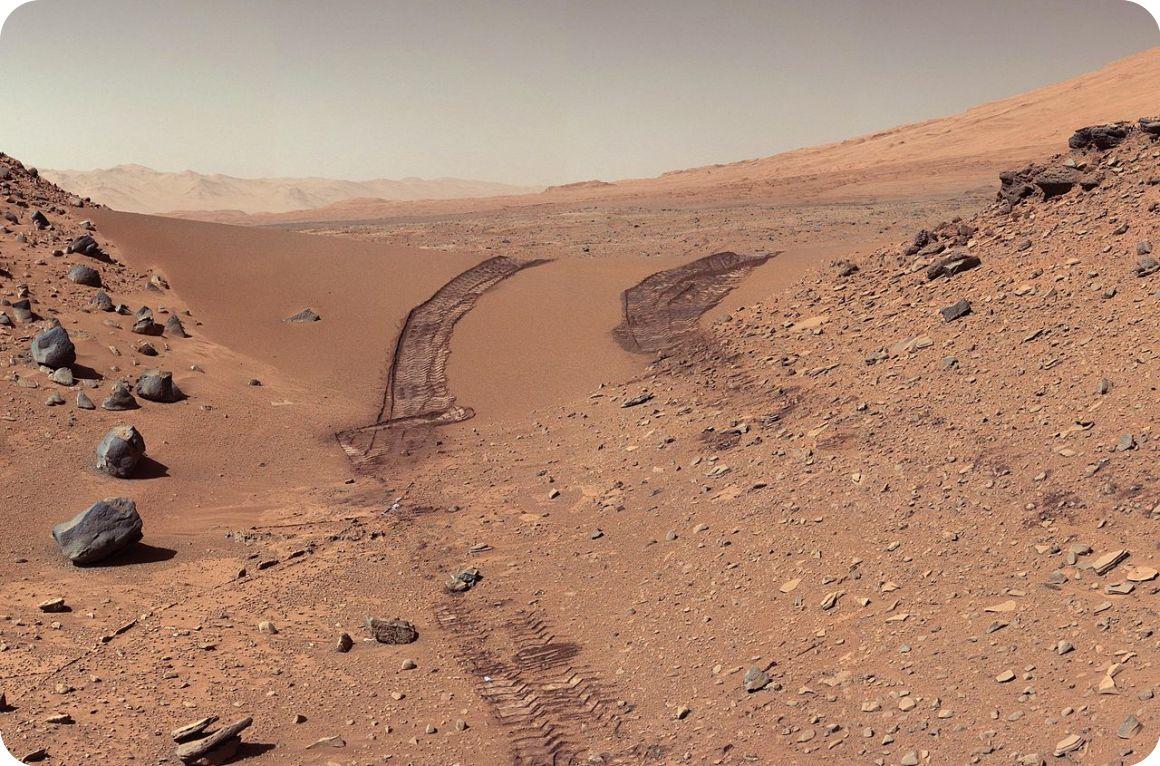 Volt egy évtized, amikor meg lehetett volna menteni a világot | ClimeNews | Fotó: NASA / Wikipedia