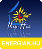 A napenergia-hasznosítás szakértője - iCC - WebSite CarbonOffset