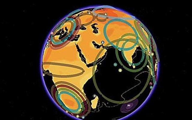 Ezek az országok (nem) élik majd túl a globális felmelegedést - ClimeNews