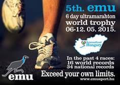 emu | Egyesület a Magyar Ultrafutásért - iCC