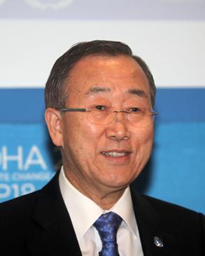 Doha - Klímaváltozási Konferencia | ClimeNews - Hírportál